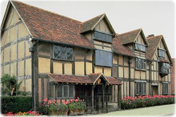 Shakespeare Home
